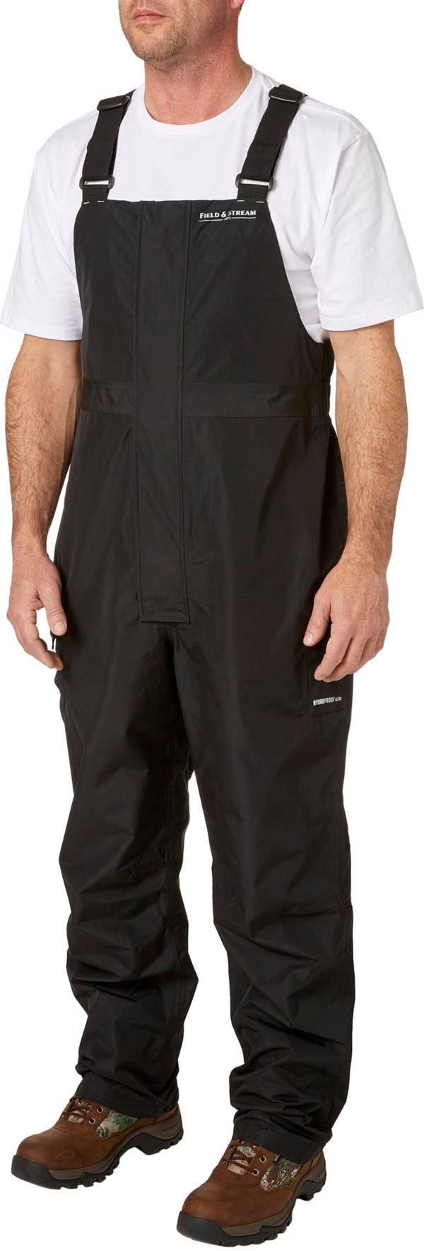Field & Stream Men's Squall Defender Rain Bib product image