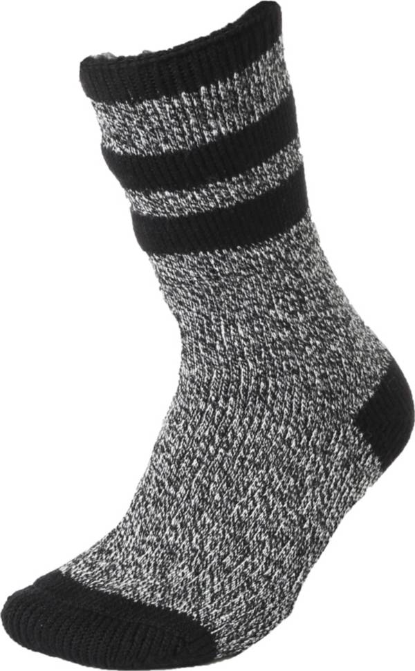 Field & Stream Thermal Heavyweight Brushed Stripe Over the Calf Socks product image