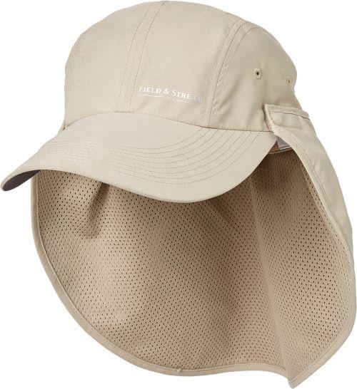 a752359deb3 Field   Stream Men s Evershade Longbill Baseball Hat