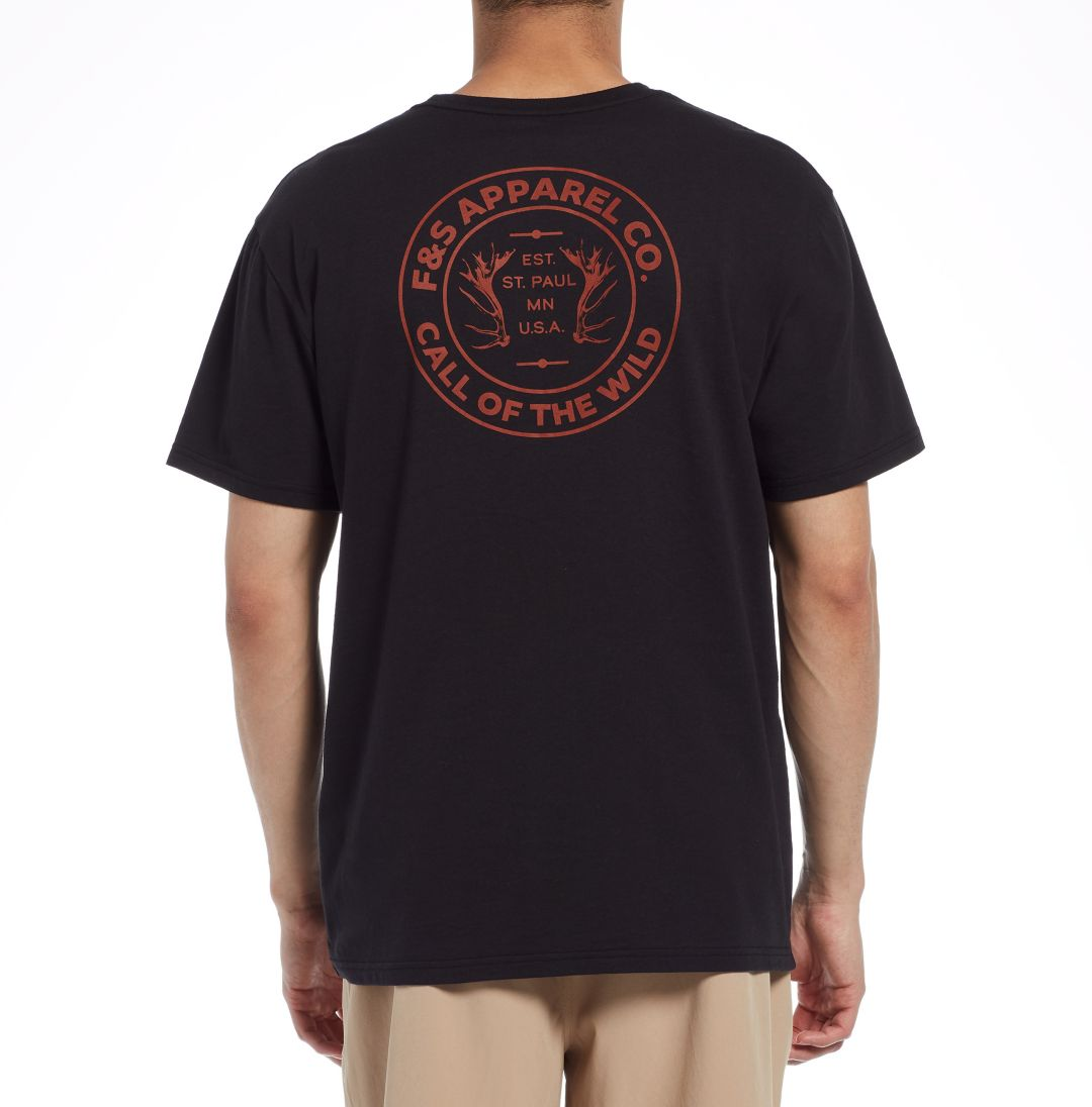 dbf8c0251ec1 Field & Stream Men's Novelty Graphic T-Shirt | DICK'S Sporting Goods