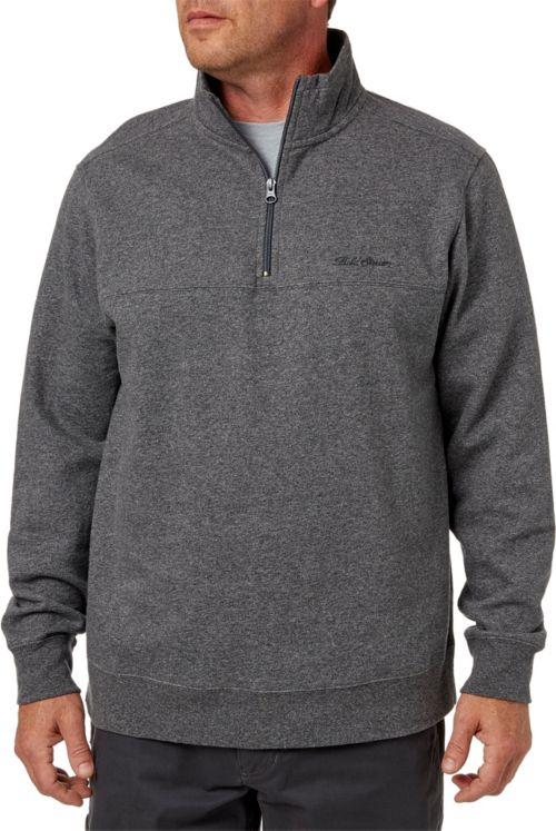 b99d53294478 Field & Stream Men's Quarter-Zip Fleece Pullover | DICK'S Sporting Goods