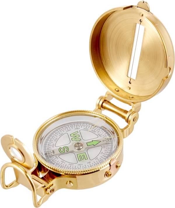 Field & Stream Brass Compass product image