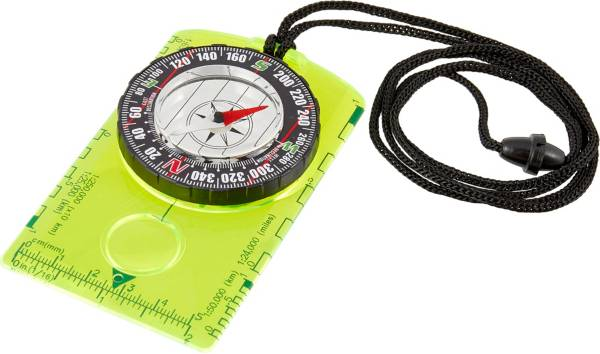 Field & Stream Deluxe Map Compass product image