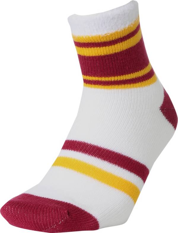 Field and Stream Colorblock Cozy Cabin Crew Socks product image