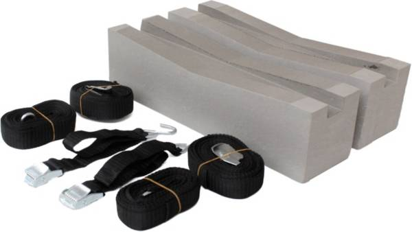 Field & Stream Foam Block Kayak Carrier Kit product image