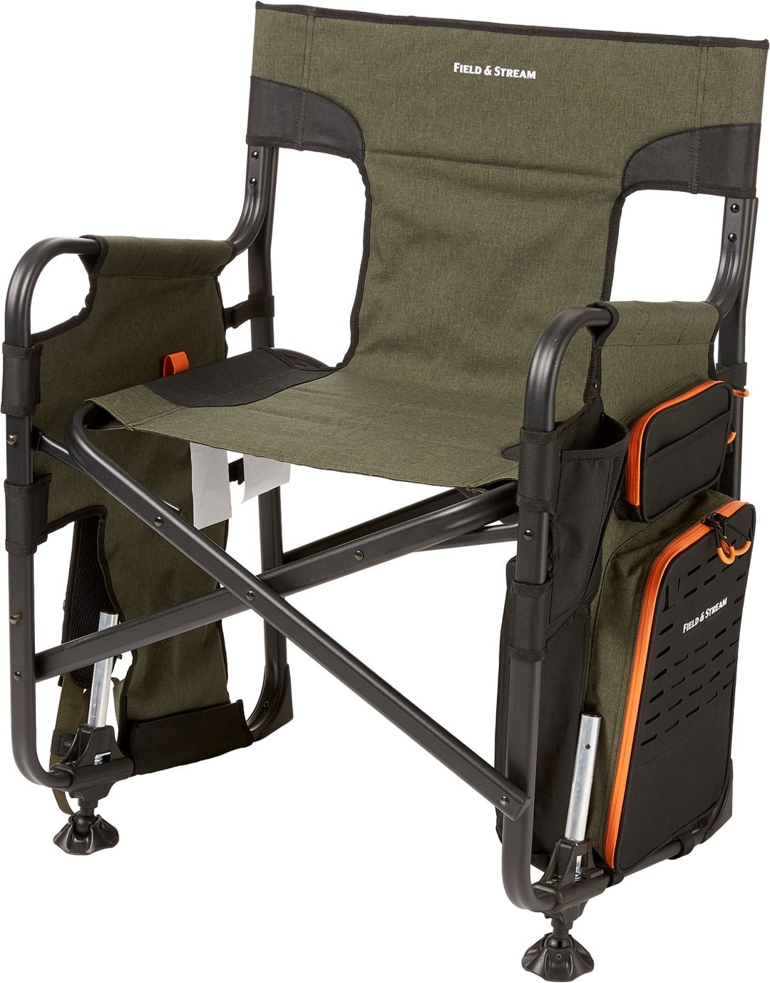 Stupendous Nhl Folding Elite Chair Mesh Back Carry Bag Sports Alphanode Cool Chair Designs And Ideas Alphanodeonline