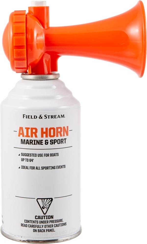 Field & Stream Marine & Sport Large Air Horn product image