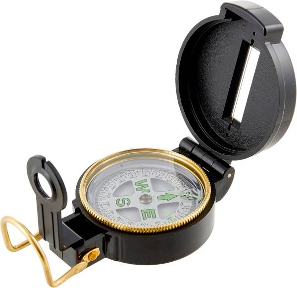 Field & Stream Lensatic Compass product image