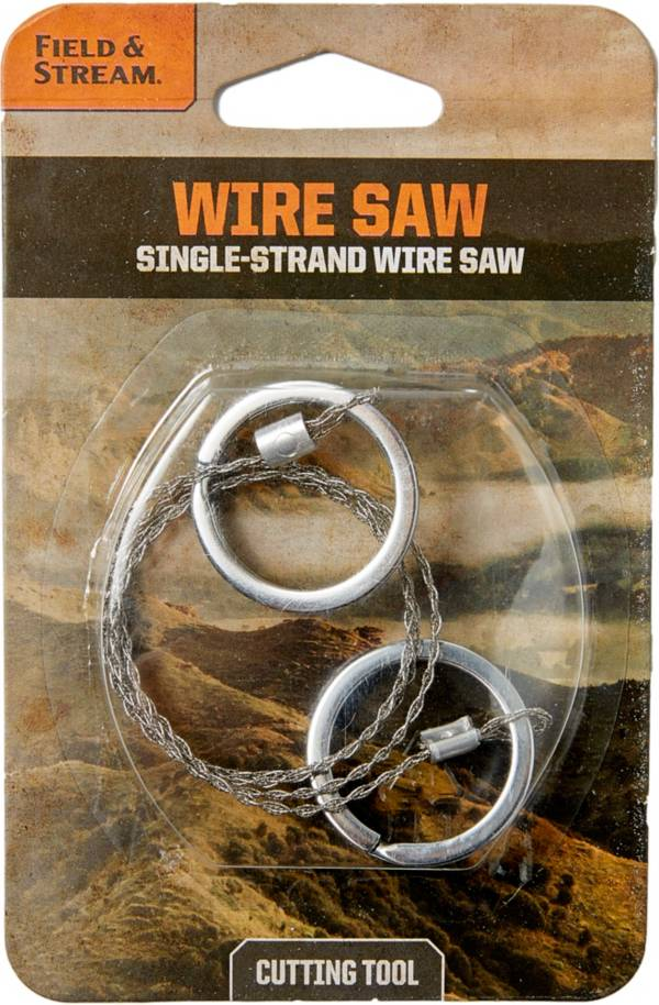 Field & Stream Wire Saw product image
