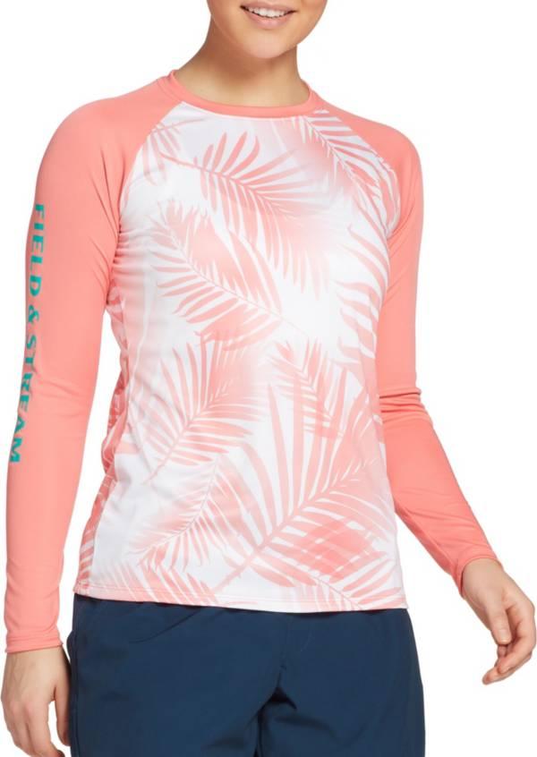 Field & Stream Women's Tech Long Sleeve Shirt product image