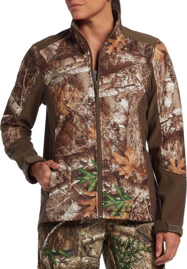 Field & Stream Women's Every Hunt Insulated Softshell Jacket product image