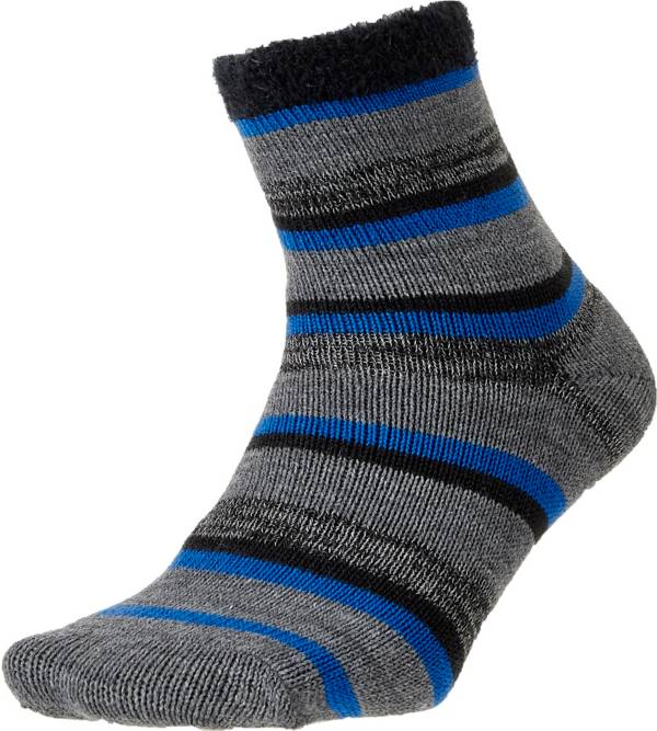 Field and Stream Youth Striped Cozy Cabin Crew Socks product image