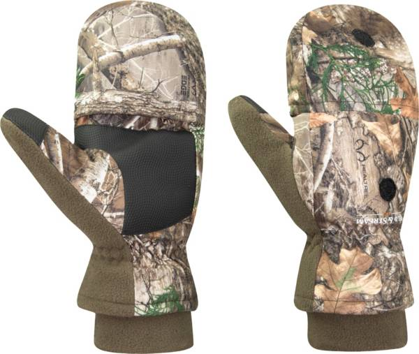 Field & Stream Youth Command  Hunt Pop Top Gloves product image