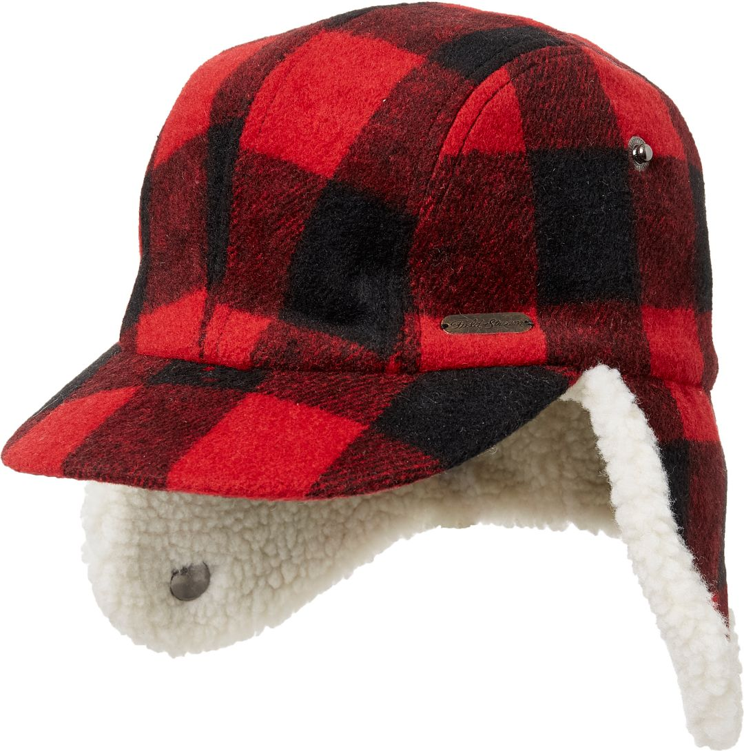 8cb6be83 Field & Stream Youth Plaid Ear Flap Trapper Hat. noImageFound. Previous
