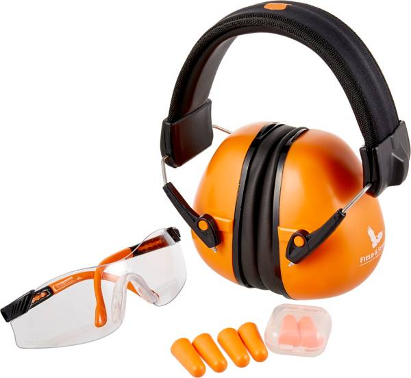Field & Stream Small Frame Eye and Ear Protection Kit 25/36db product image