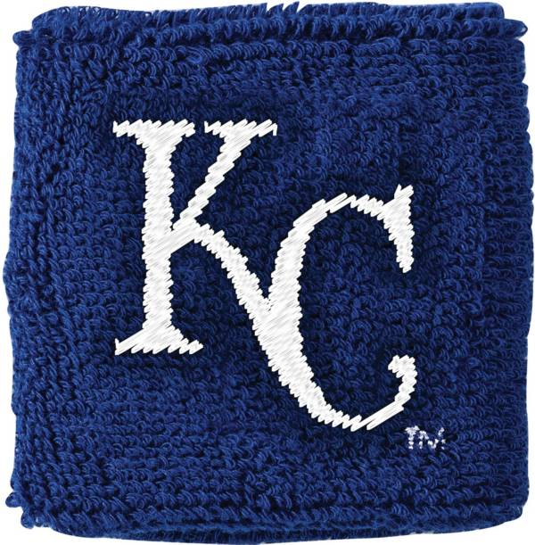 Franklin Kansas City Royals Embroidered Wristbands product image