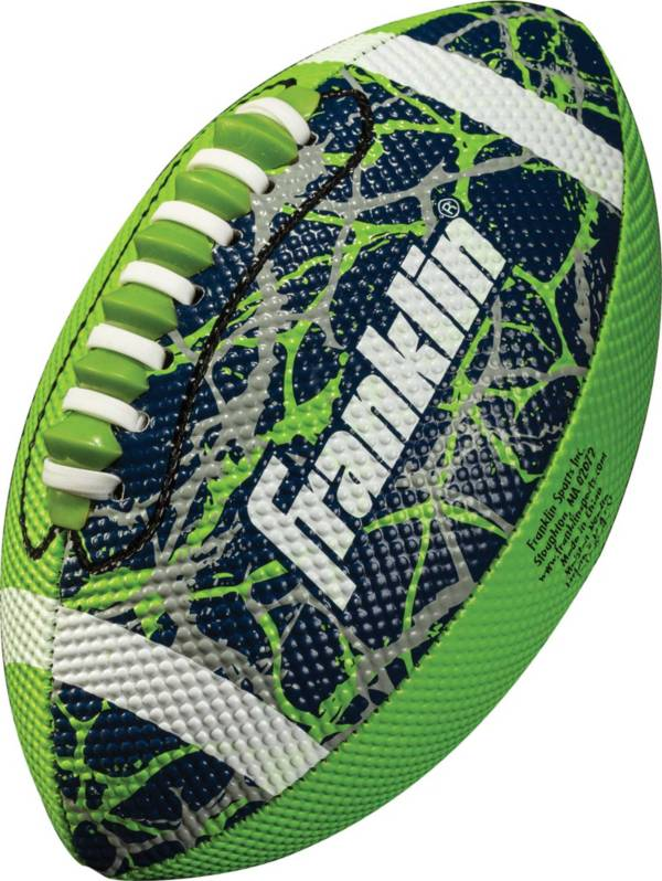Franklin Team Color Mini Football product image