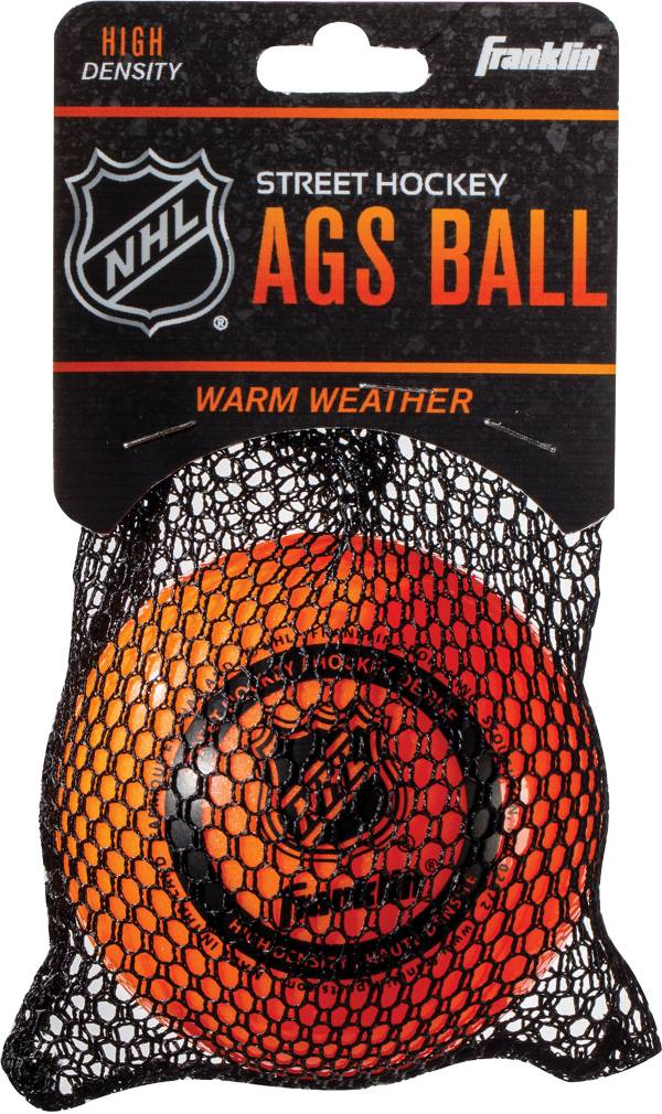 Franklin NHL High Density AGS Street Hockey Ball product image