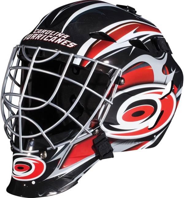 Franklin Carolina Hurricanes Mini Goalie Helmet product image