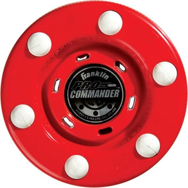 Franklin Pro Commander Street Hockey Puck product image