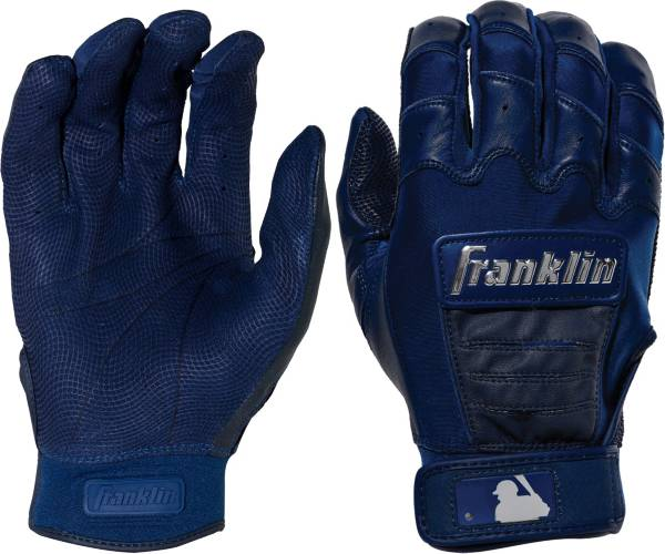 Franklin Youth CFX Pro Chrome Dip Batting Gloves product image