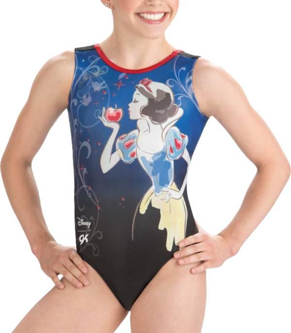 GK Elite Toddler Disney Snow White Gymnastics Leotard product image