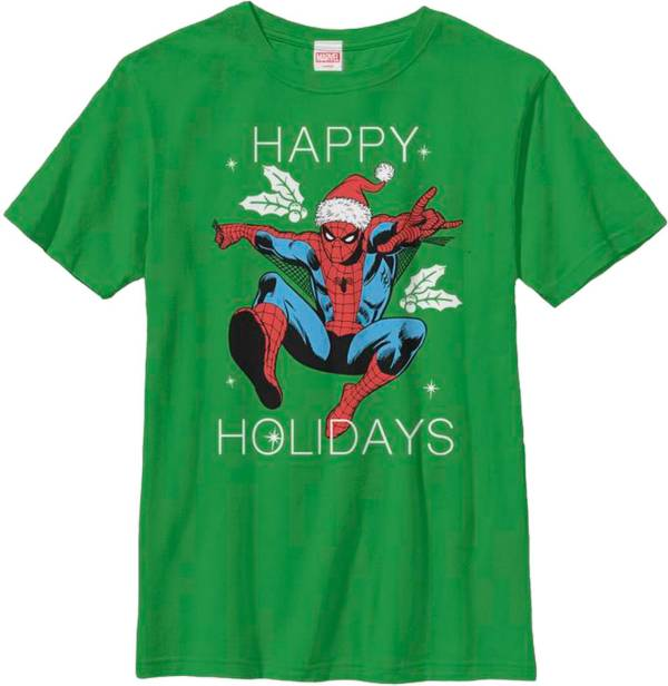 Fifth Sun Boys' Marvel Jolly Spidy Graphic Tee product image