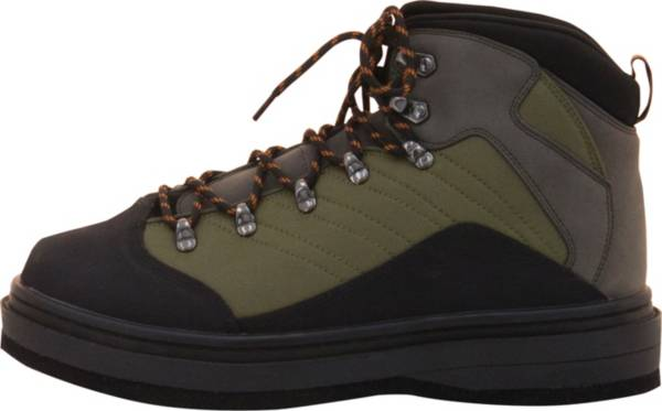 frogg toggs Men's Anura II Technical Felt Sole Wading Boots product image