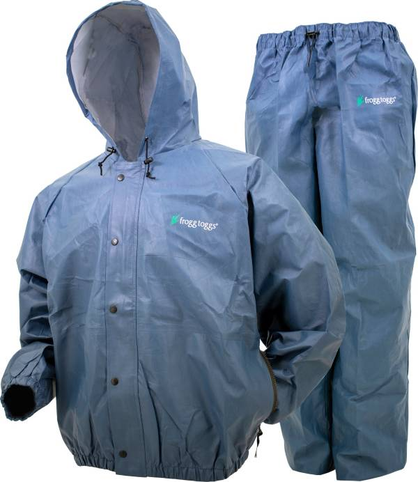 Frogg Toggs Men's Pro Action II Rain Suit product image