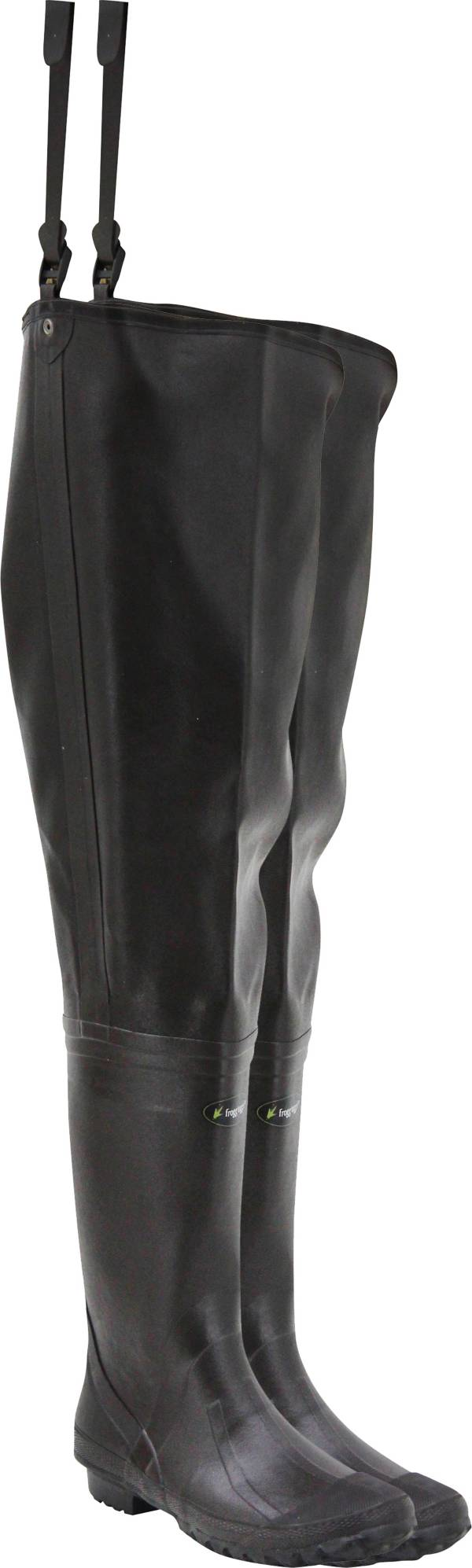 frogg toggs Youth Rubber Hip Waders product image