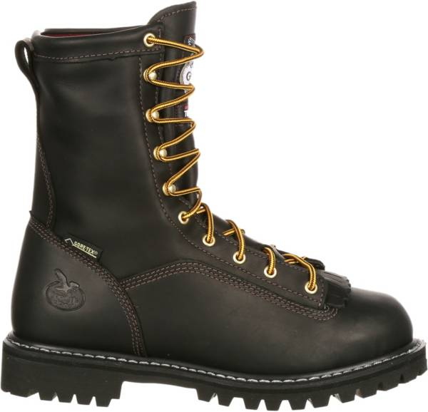 Georgia Boot Men's Lace-to-Toe 200g GORE-TEX Work Boots product image