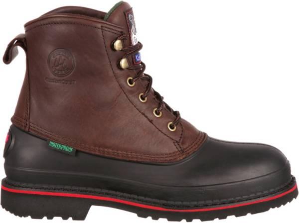 Georgia Boot Men's Muddog EH Waterproof Steel Toe Work Boots product image