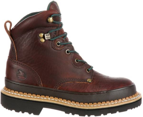 Georgia Boot Women's Giant EH Steel Toe Work Boots product image