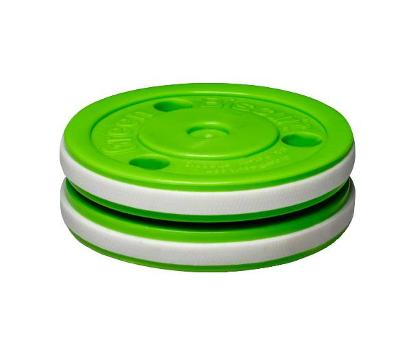 Green Biscuit Pro Training Puck product image
