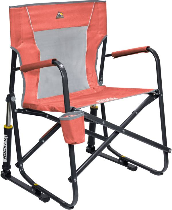 GCI Outdoor Freestyle Rocker Mesh Chair product image