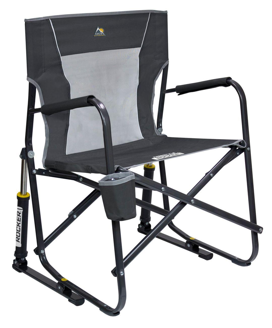 purchase cheap e4726 0110c GCI Outdoor Freestyle Rocker Mesh Chair