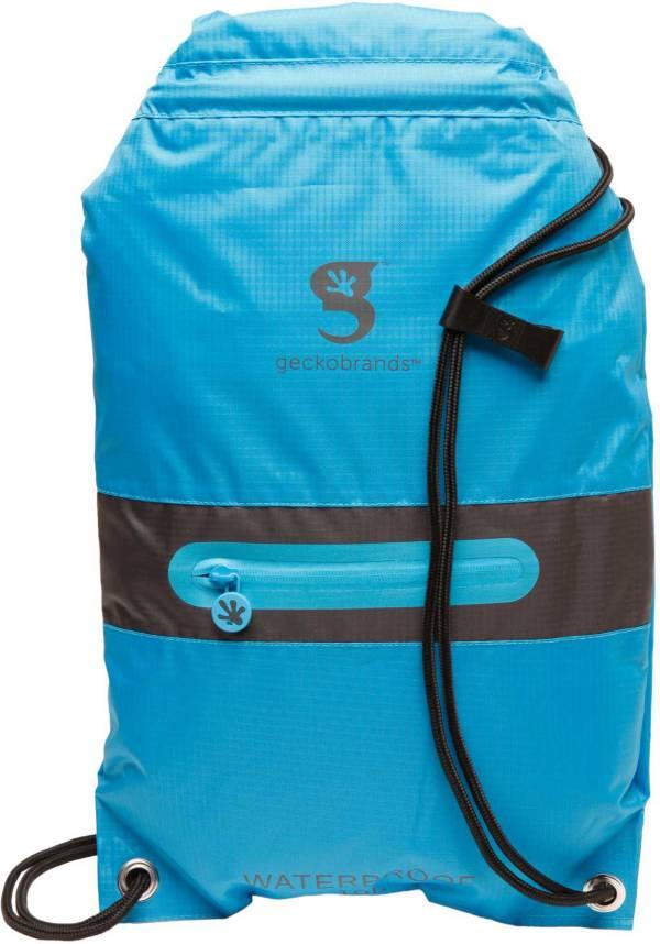 geckobrands Waterproof Drawstring 2.0 Backpack product image