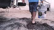 XTRATUF Men's North Shore Flip Flops product image