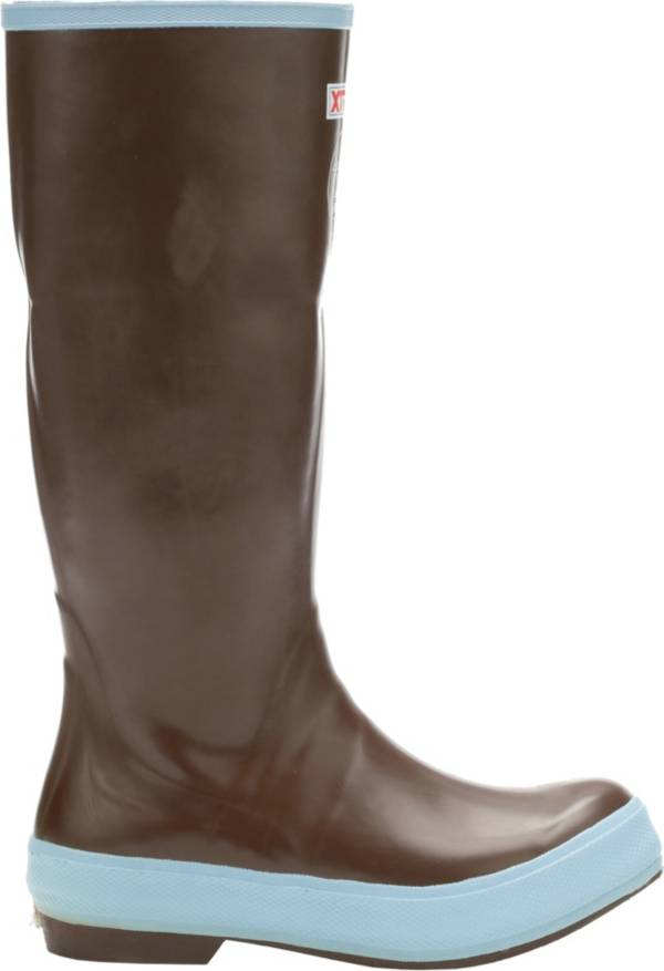 XTRATUF Women's Salmon Sisters 15'' Legacy Rubber Boots product image