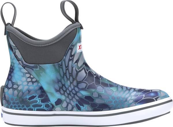 XTRATUF Women's Kryptek Ankle Waterproof Deck Boots product image