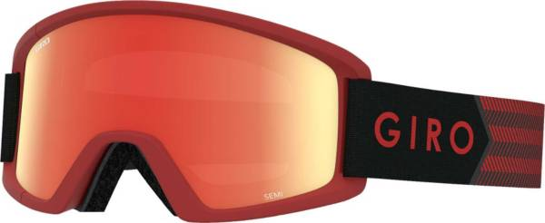 Giro Adult Semi Snow Goggles product image