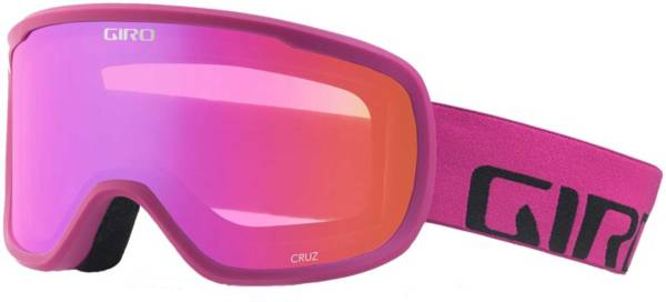Giro Adult Cruz Snow Goggles product image