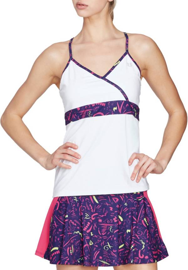 EleVen Women's Portal Tennis Tank product image