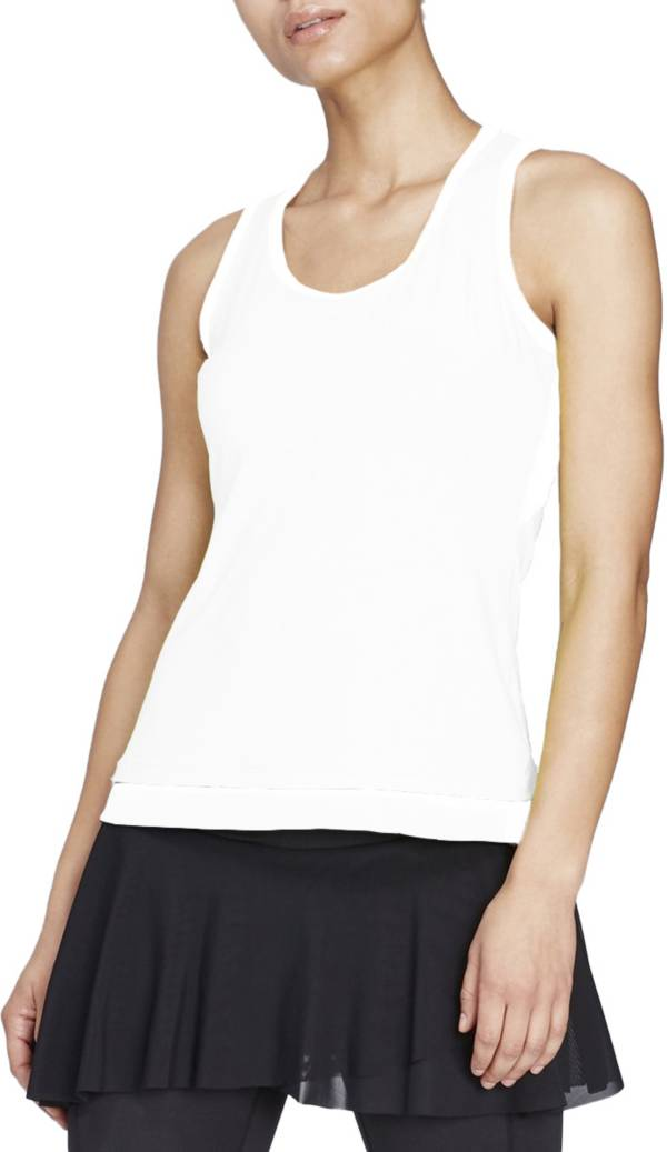 EleVen Women's Trimming Tennis Tank product image