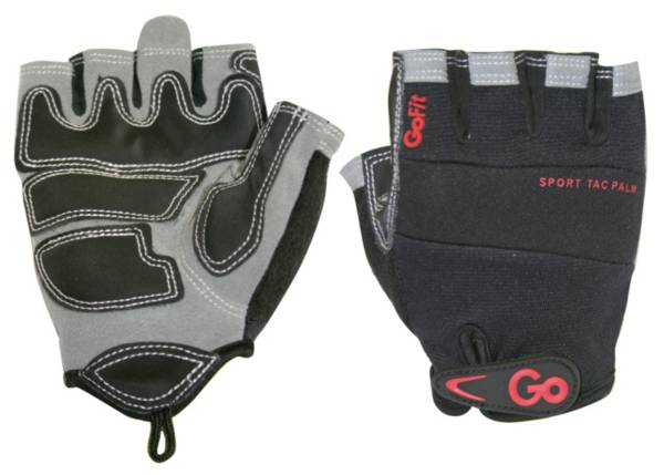 GoFit Men's Sport-Tac Pro Trainer Glove product image