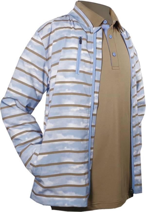 Garb Boys' Corrigan Golf Rain Jacket product image
