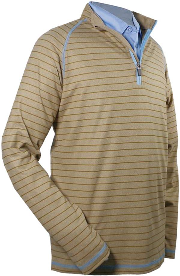 Garb Boys' Zyk Pullover Golf Jacket product image