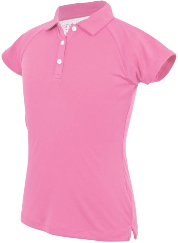 Garb Girls' Beth Golf Polo product image
