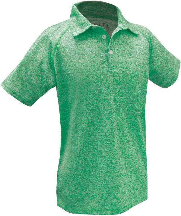 Garb Boys' Toddler Ben Golf Polo product image