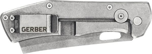 Gerber Moment Pocket Folding Knife product image